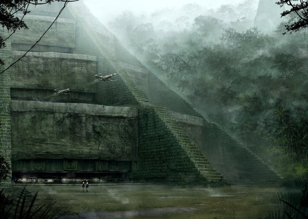 the temple at yavin iv audio atmosphere
